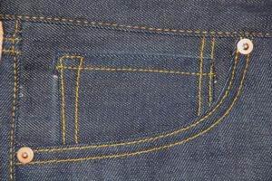 Rivets Jeans